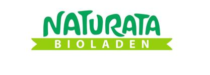 Logo des Schaufensters Naturata Bioladen